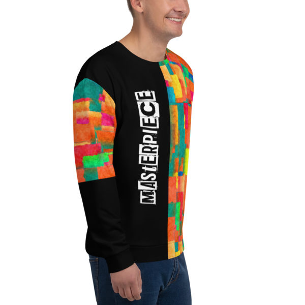 Master like Matisse Sweatshirt 7