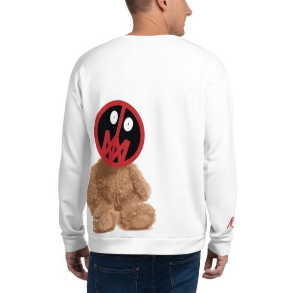 MSTR Ted (Sweatshirt) 2