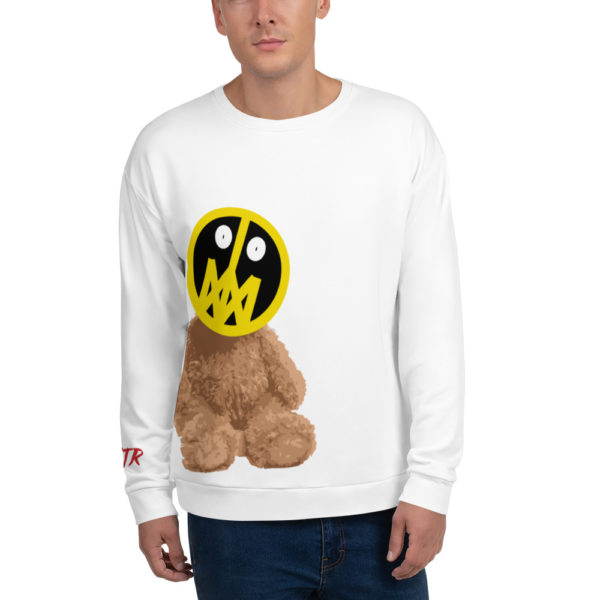 MSTR Ted (Sweatshirt) 1