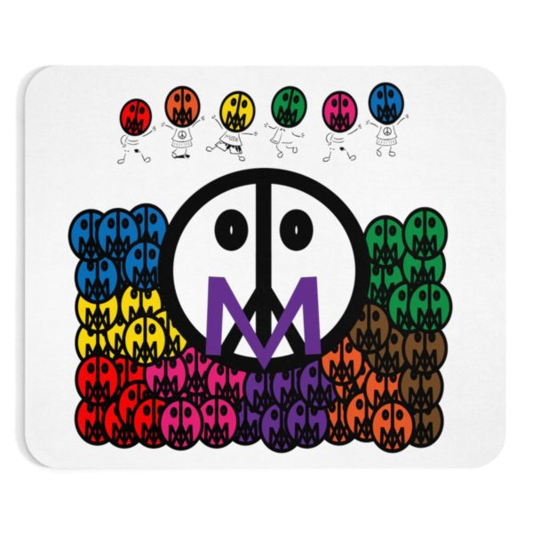 Join The Masters Mousepad 1