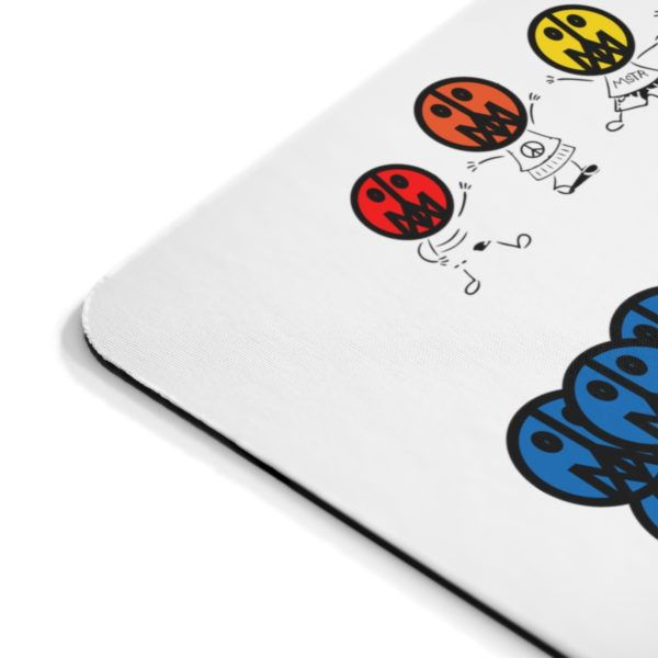 Join The Masters Mousepad 5