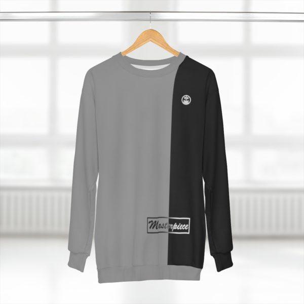 Fear (Sweatshirt) (Unisex) 1