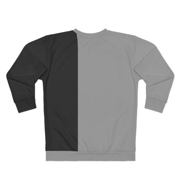 Fear (Sweatshirt) (Unisex) 3