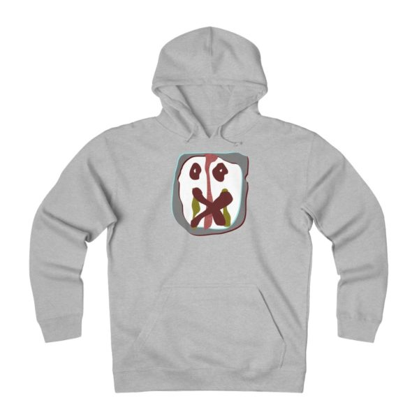 Tangled in your Dimension (Hoodie) 2