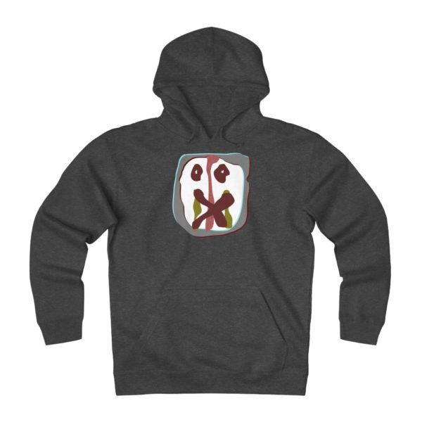Tangled in your Dimension (Hoodie) 3
