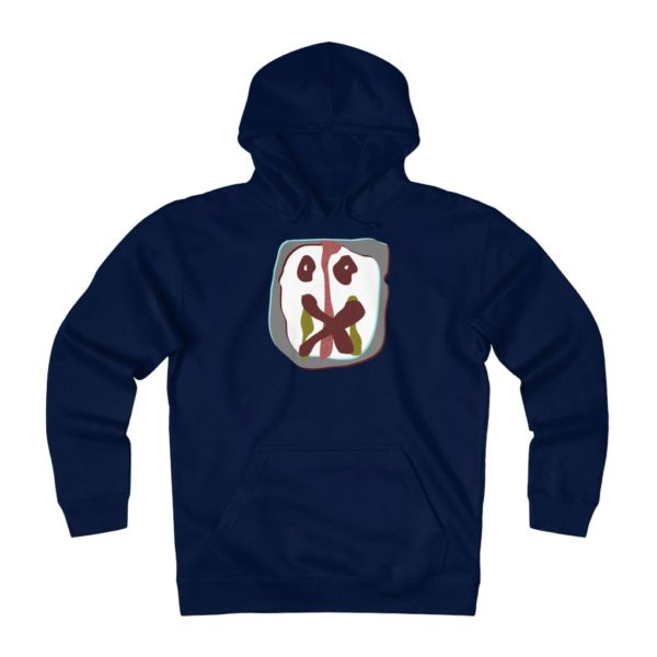Tangled in your Dimension (Hoodie) 5