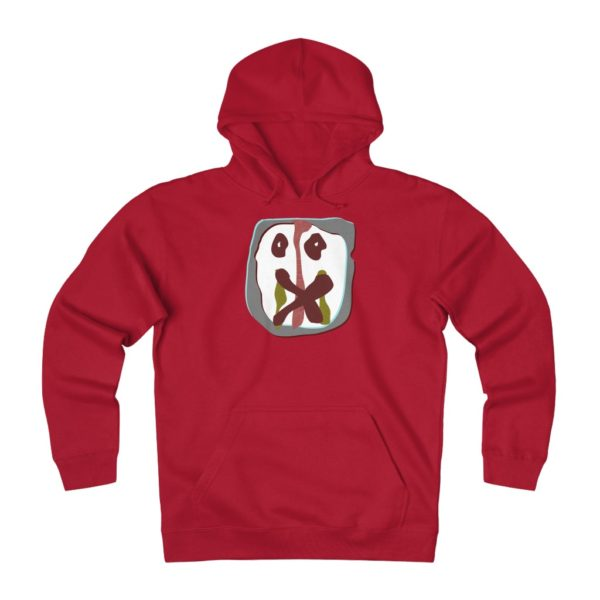 Tangled in your Dimension (Hoodie) 6