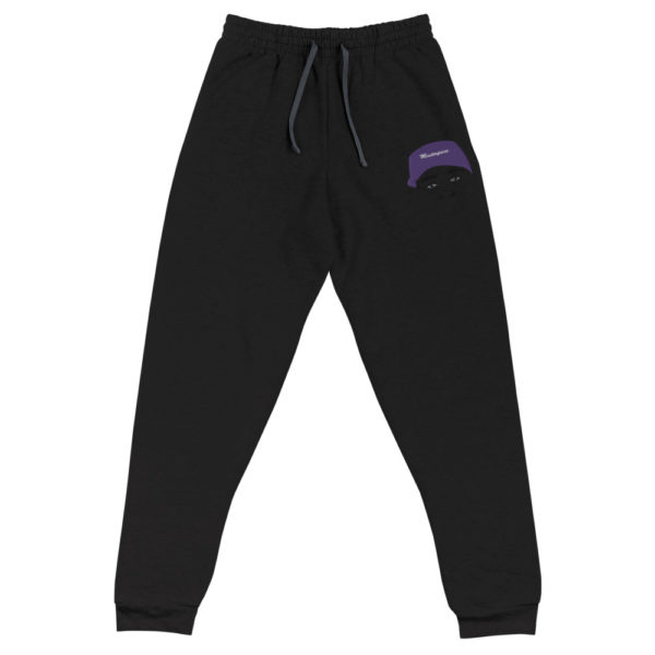 See it in his eyes (Joggers) (Unisex) 1