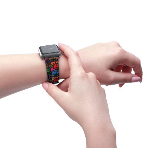 Watch Band 8