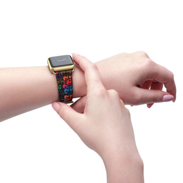 Watch Band 4