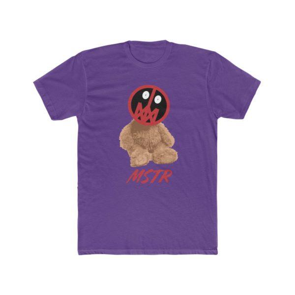 MSTR Teddy (Tee) 4