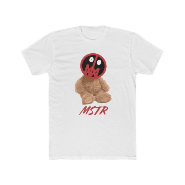 MSTR Teddy (Tee) 2