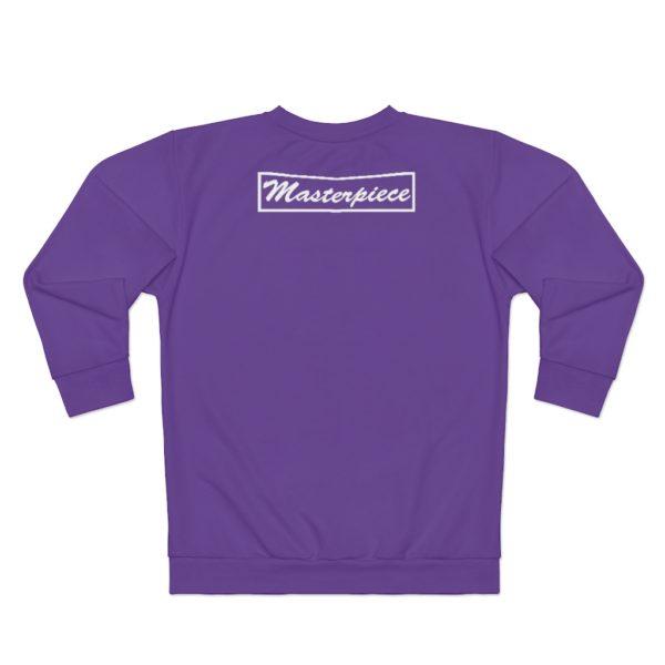 Mystery Muse (Sweatshirt) 2