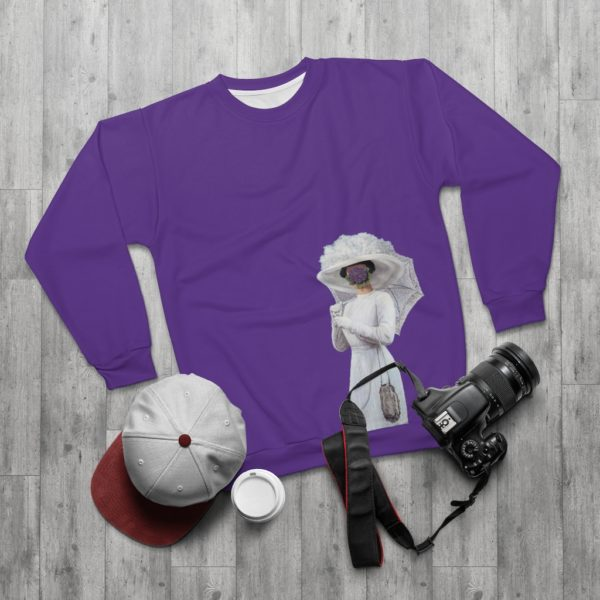 Mystery Muse (Sweatshirt) 3