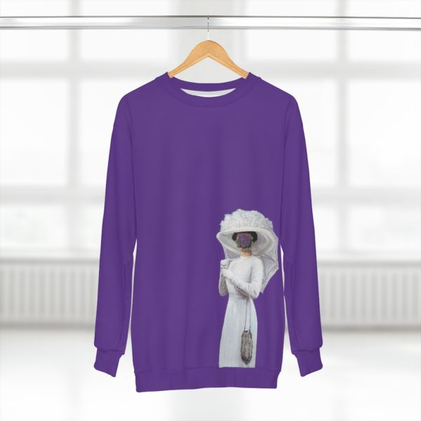 Mystery Muse (Sweatshirt) 4