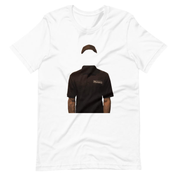 Only Humans (T-Shirt) 1