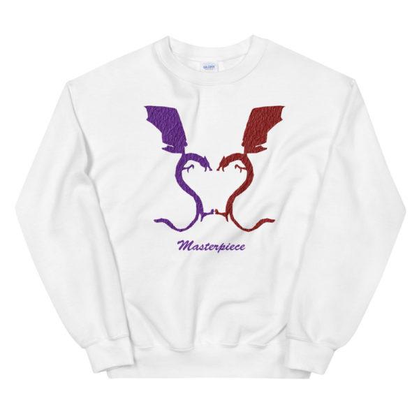 The Great Masters (Sweatshirt) 1