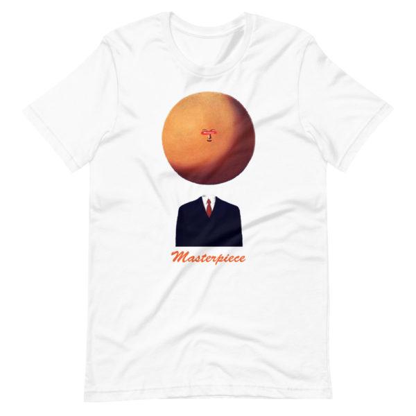 The Art Of a Masterpiece (T-Shirt) 1