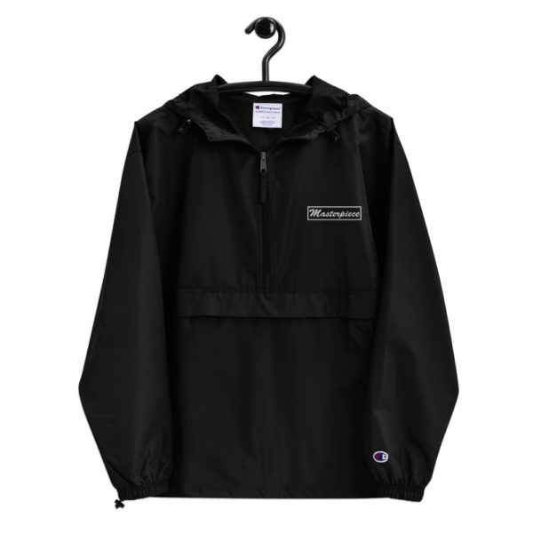 Masterpiece X Champion Packable Jacket 2