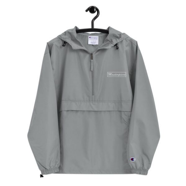 Masterpiece X Champion Packable Jacket 4