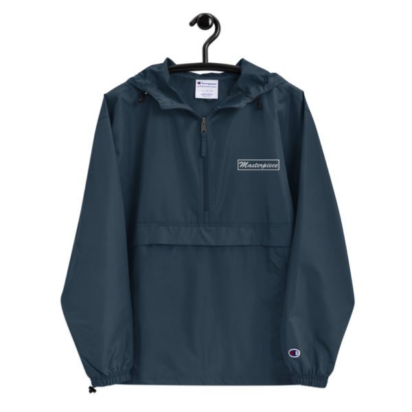 Masterpiece X Champion Packable Jacket 3