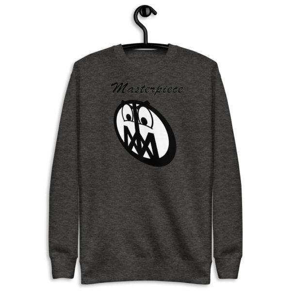 He's Alive  (Fleece Sweater) 3