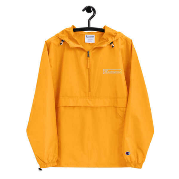 Masterpiece X Champion Packable Jacket 1
