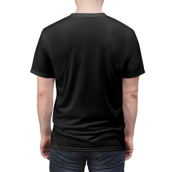 In Your Face (Black) (Tee) 6