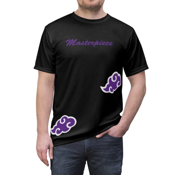 Purple Akatsuki (Tee) 5