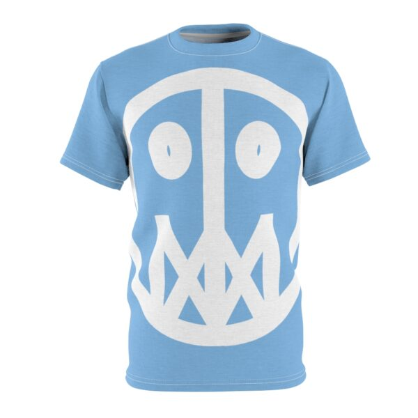 In Your Face (Baby Blue) (Tee) 1
