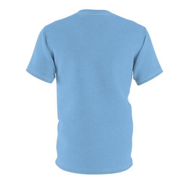 In Your Face (Baby Blue) (Tee) 2
