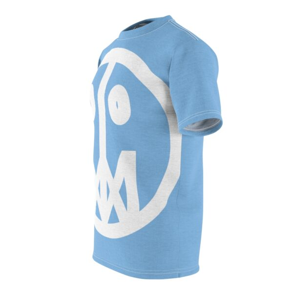 In Your Face (Baby Blue) (Tee) 4