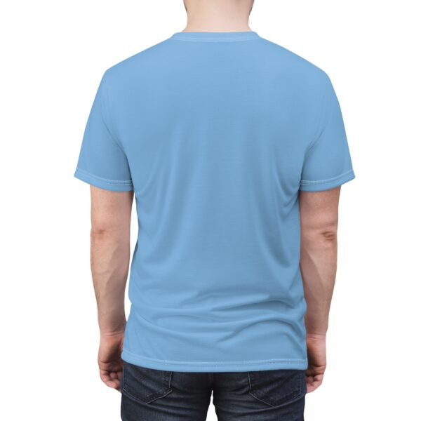 In Your Face (Baby Blue) (Tee) 6