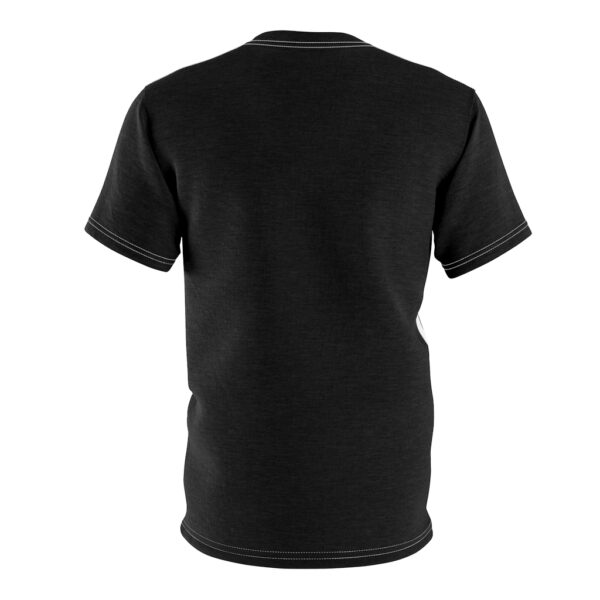 In Your Face (Black) (Tee) 9