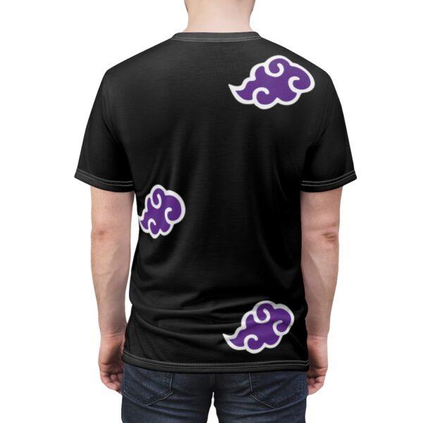 Purple Akatsuki (Tee) 13