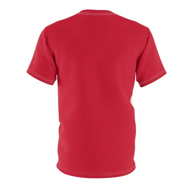 In Your Face (Red) (Tee) 2