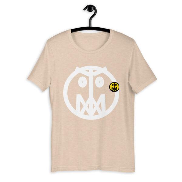 Mad Master and a Sidekick (T-Shirt) 2