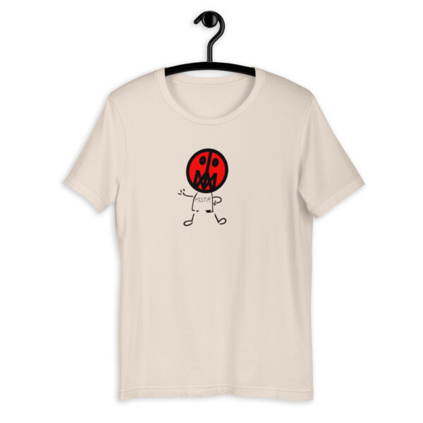 """Lil Master Solo (ROOT)"" T-Shirt 2"