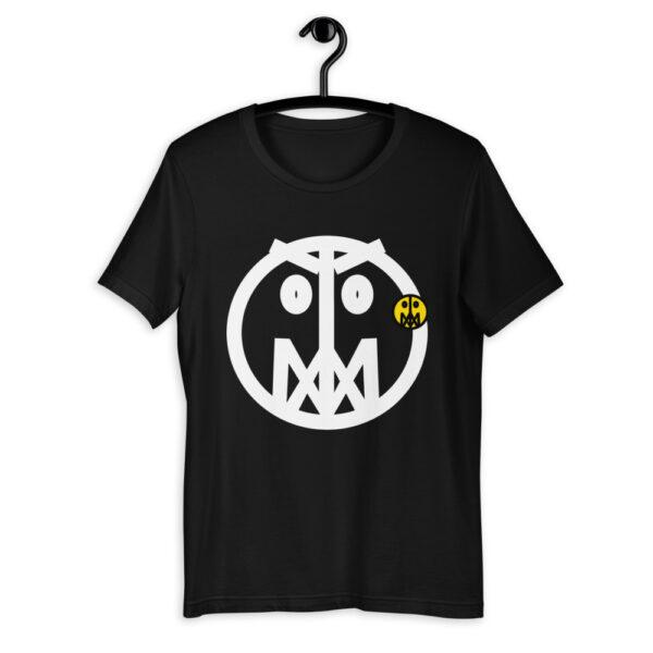 Mad Master and a Sidekick (T-Shirt) 1
