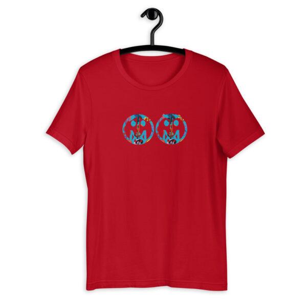 Money Masters (T-Shirt) 5