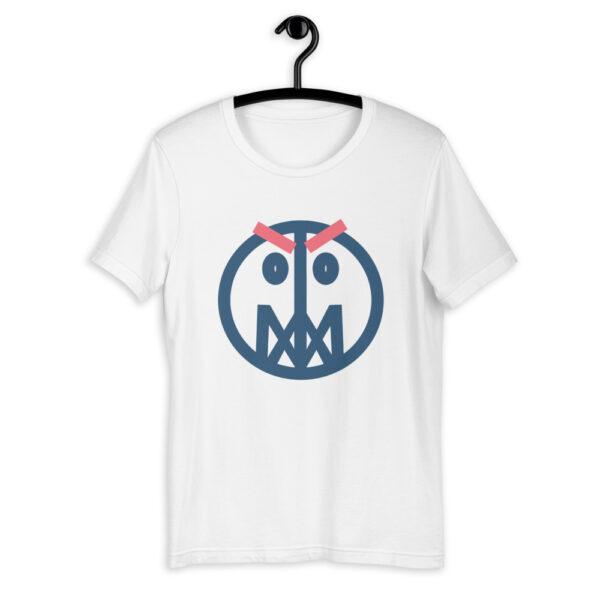 Mad Master , Pink & Blue (Shirt) 1