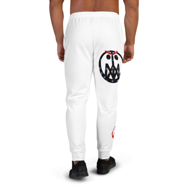 Reflection Joggers 4
