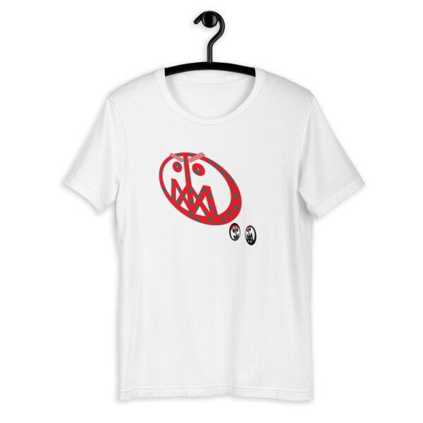 Escape The Crowd (T-Shirt) 1