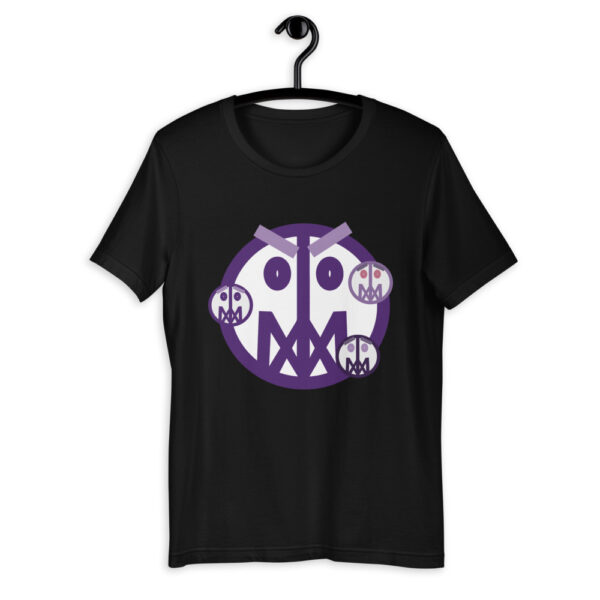 The Purple Masters (T-Shirt) 1
