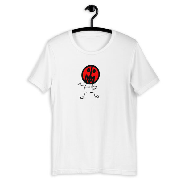 """Lil Master Solo (ROOT)"" T-Shirt 1"
