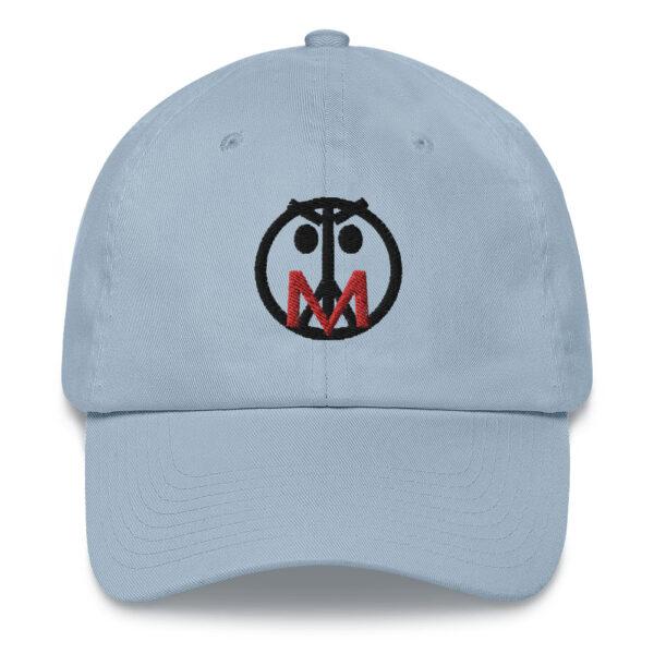 Mad Master W/ Red M (Hat) 3