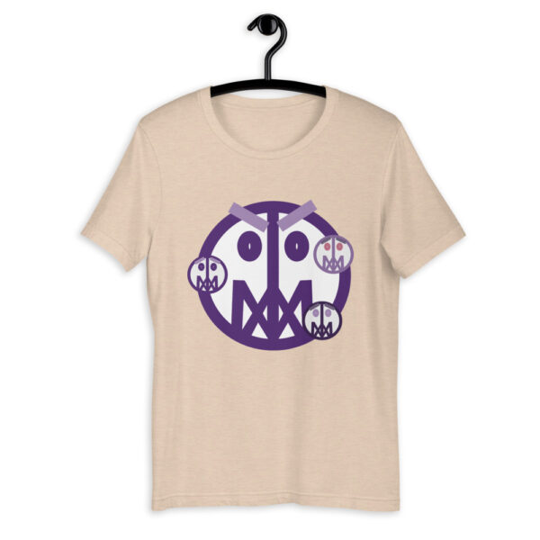 The Purple Masters (T-Shirt) 4