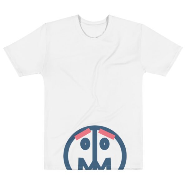 Shy Master (Shirt) 1