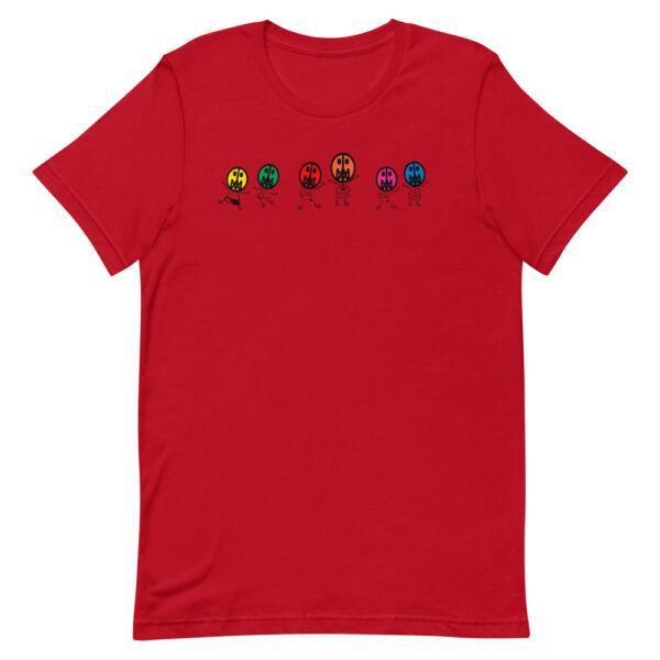 Lil Masters (T-Shirt) 6