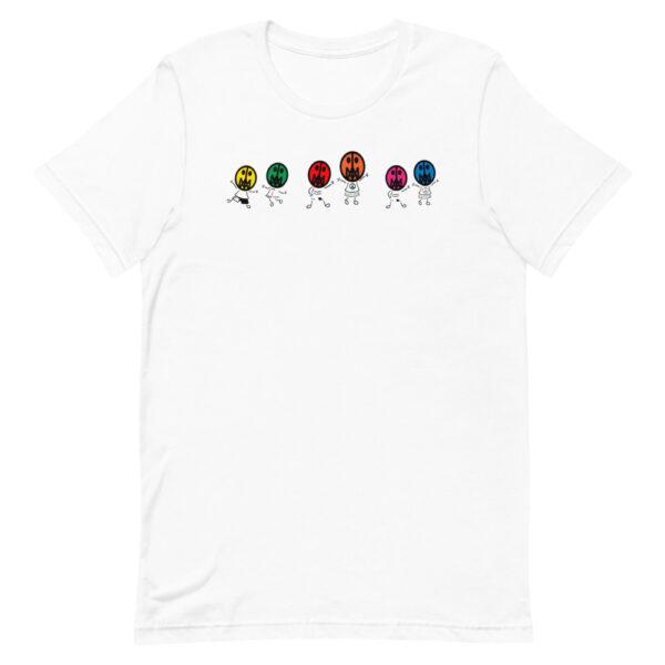 Lil Masters (T-Shirt) 1
